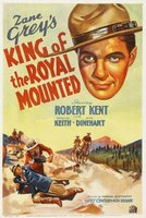King of the Royal Mounted movie poster (1936) picture MOV_f2c56267