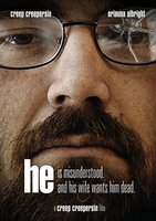 He movie poster (2009) picture MOV_f2c5f9ec