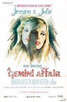 Gemini Affair movie poster (1975) picture MOV_f2c89d89