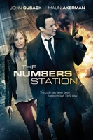 The Numbers Station movie poster (2013) picture MOV_f2caac02