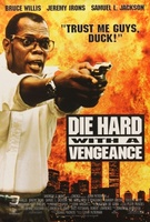 Die Hard: With a Vengeance movie poster (1995) picture MOV_f2cb9668