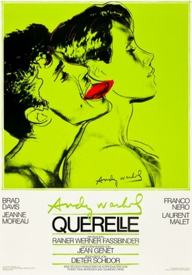 Querelle movie poster (1982) poster MOV_f2cd8eb1
