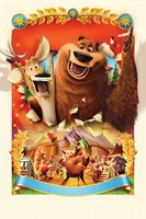 Open Season 3 movie poster (2010) picture MOV_f2d074da