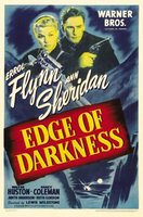 Edge of Darkness movie poster (1943) picture MOV_f2d2a75f