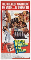 Battle Beneath the Earth movie poster (1967) picture MOV_f2d2b3fb