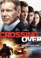Crossing Over movie poster (2009) picture MOV_f2e020b1