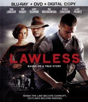 Lawless movie poster (2012) picture MOV_f2e4b3a1