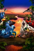 Rio 2 movie poster (2014) picture MOV_f2e547d9