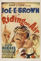 Riding on Air movie poster (1937) picture MOV_f2e58e21