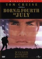 Born on the Fourth of July movie poster (1989) picture MOV_f2eaf7be