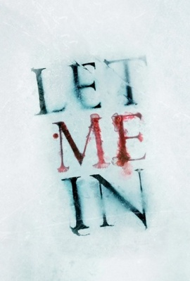 Let Me In movie poster (2010) poster MOV_f2f4c1a6
