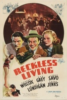 Reckless Living movie poster (1938) picture MOV_f2f946bf