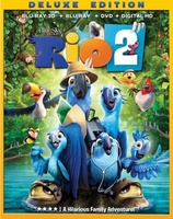 Rio 2 movie poster (2014) picture MOV_f2f9b7e5