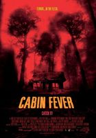 Cabin Fever movie poster (2002) picture MOV_f2fa9827