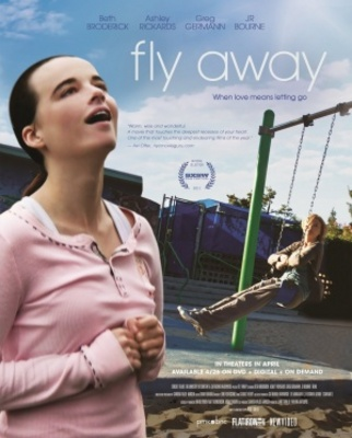 Fly Away movie poster (2011) poster MOV_f2facd25