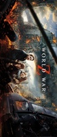 World War Z movie poster (2013) picture MOV_f2fba840