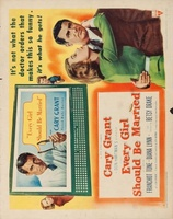Every Girl Should Be Married movie poster (1948) picture MOV_f2fe75e0