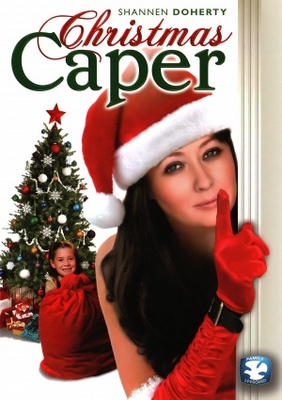 Christmas Caper movie poster (2007) poster MOV_f2ff5e3f