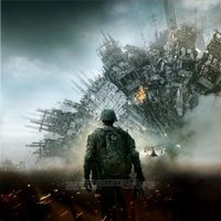 Battle: Los Angeles movie poster (2011) picture MOV_f303c123