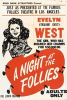 A Night at the Follies movie poster (1947) picture MOV_f3092cc4
