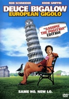 Deuce Bigalow: European Gigolo movie poster (2005) picture MOV_f309f5f2