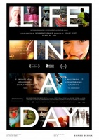 Life in a Day movie poster (2011) picture MOV_f30a282b