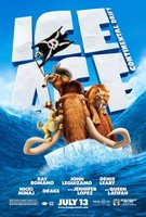 Ice Age: Continental Drift movie poster (2012) picture MOV_f30ade91
