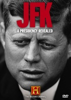 JFK: A Presidency Revealed movie poster (2003) picture MOV_f30b68c9