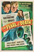 The Pearl of Death movie poster (1944) picture MOV_f3112a4a