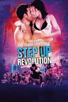 Step Up: Revolution movie poster (2012) picture MOV_f314ac7b