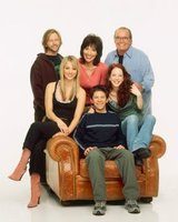 8 Simple Rules... for Dating My Teenage Daughter movie poster (2002) picture MOV_f31549b1