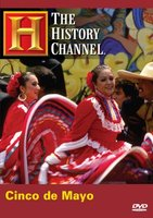 Cinco de Mayo movie poster (2004) picture MOV_f3164012