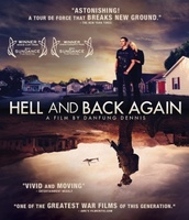Hell and Back Again movie poster (2011) picture MOV_f31b0883