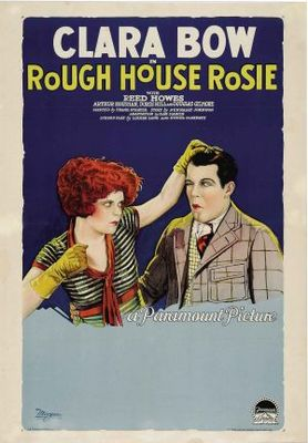Rough House Rosie movie poster (1927) poster MOV_f31bac52