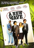 A New Wave movie poster (2007) picture MOV_f3200f43