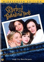 The Sisterhood of the Traveling Pants movie poster (2005) picture MOV_f3204782