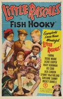 Fish Hooky movie poster (1933) picture MOV_f328dcf5