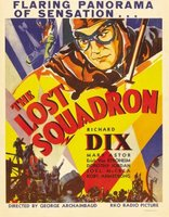 The Lost Squadron movie poster (1932) picture MOV_f328ff6e