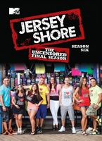 Jersey Shore movie poster (2009) picture MOV_f3292311
