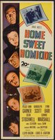 Home, Sweet Homicide movie poster (1946) picture MOV_f3329336