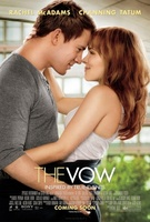 The Vow movie poster (2012) picture MOV_f337a616