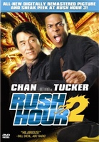 Rush Hour 2 movie poster (2001) picture MOV_16d33a66