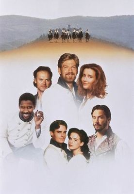 Much Ado About Nothing movie poster (1993) poster MOV_f33a8d03