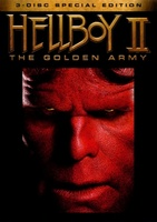 Hellboy II: The Golden Army movie poster (2008) picture MOV_f33add4f