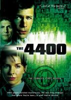 The 4400 movie poster (2004) picture MOV_f33ae56f
