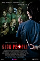 Sick People movie poster (2013) picture MOV_f33d0f13