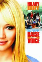 Raise Your Voice movie poster (2004) picture MOV_f3423a8f