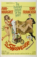 The Swinger movie poster (1966) picture MOV_f3442b1d