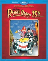 Who Framed Roger Rabbit movie poster (1988) picture MOV_f3460230