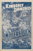 Tim Tyler's Luck movie poster (1937) picture MOV_bc8a7f96